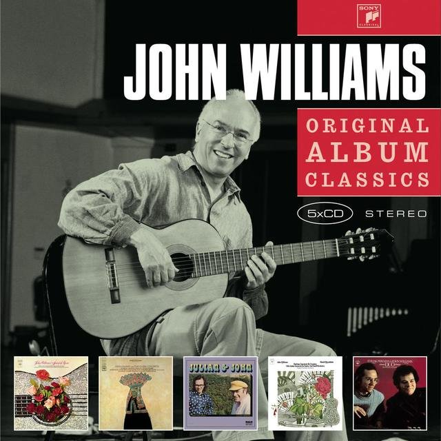 Original Album Classics - John Williams