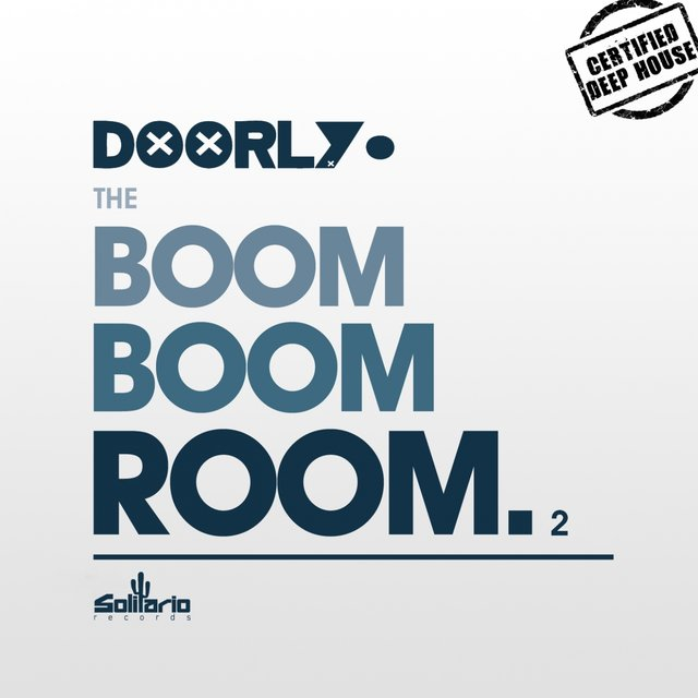 The Boom Boom Room, Vol. 2