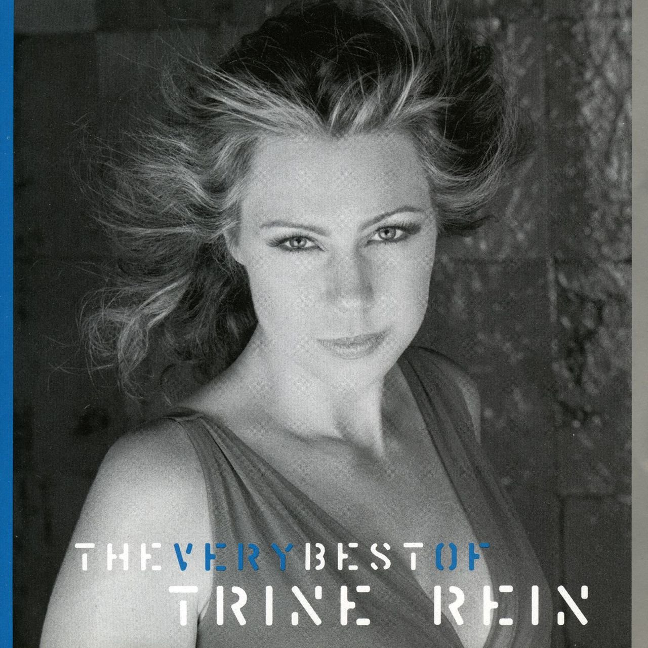 The Very Best Of Trine Rein