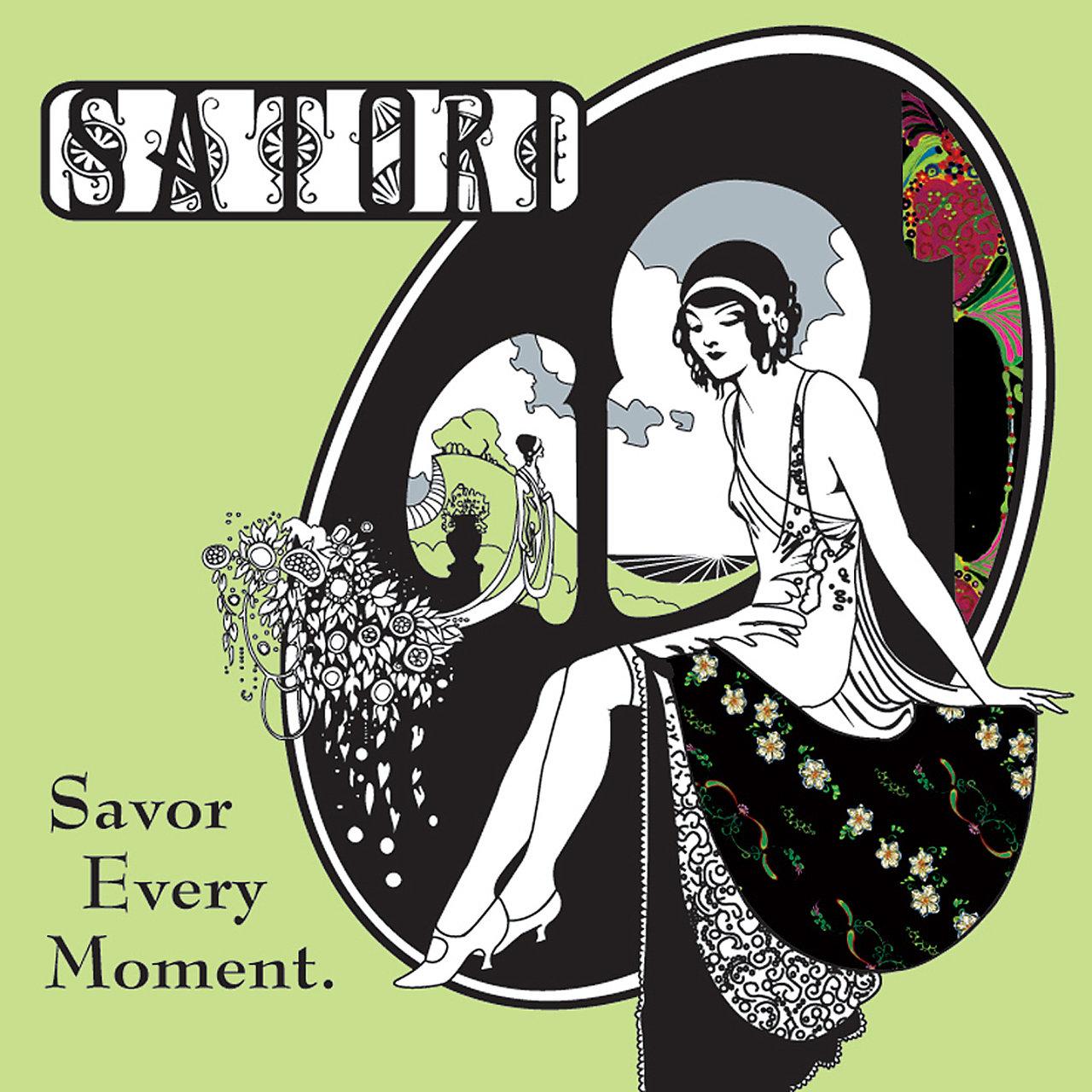 Satori - The Luminiferous Aether