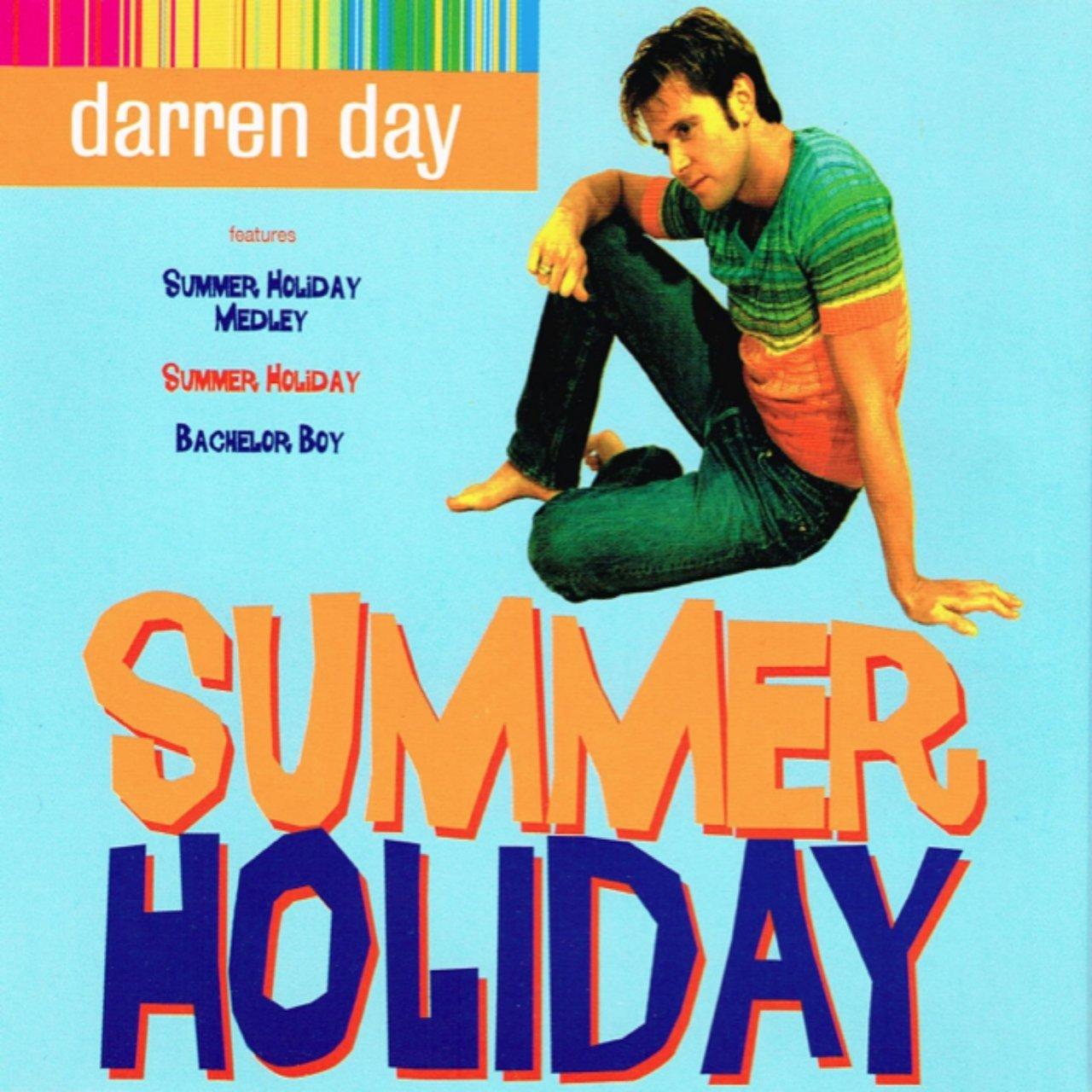 TIDAL: Listen to Darren Day on TIDAL