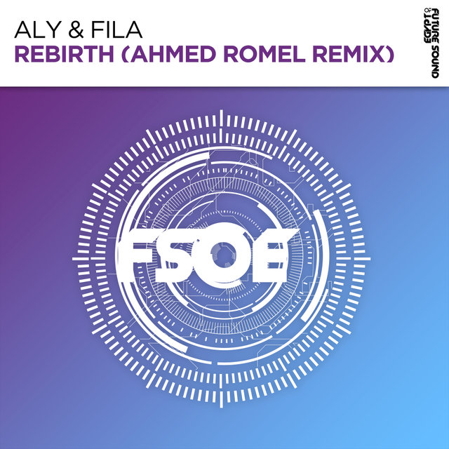 Rebirth (Ahmed Romel Remix)
