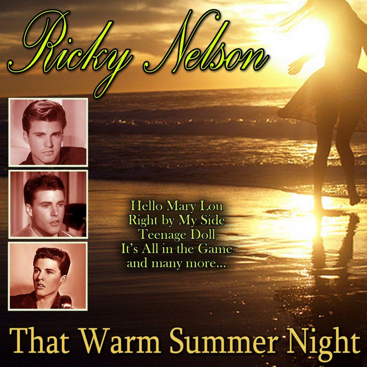 TIDAL: Listen to Ricky Nelson on TIDAL