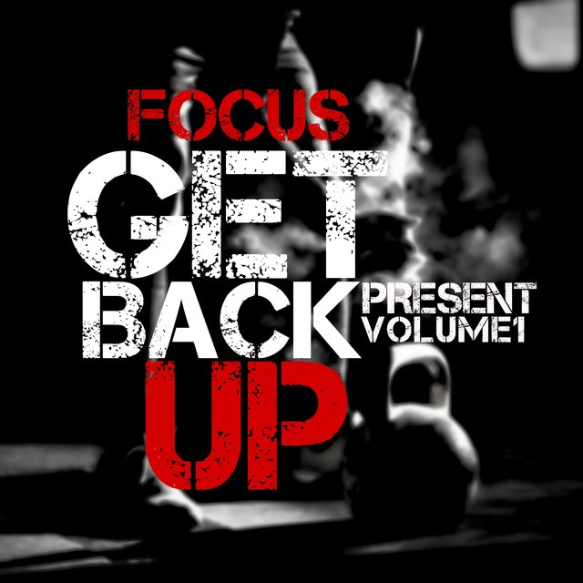 Get Back Up, Vol.1