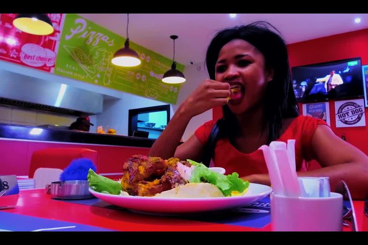 safarel obiang manger