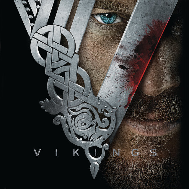 The Vikings (Music from the TV Series)