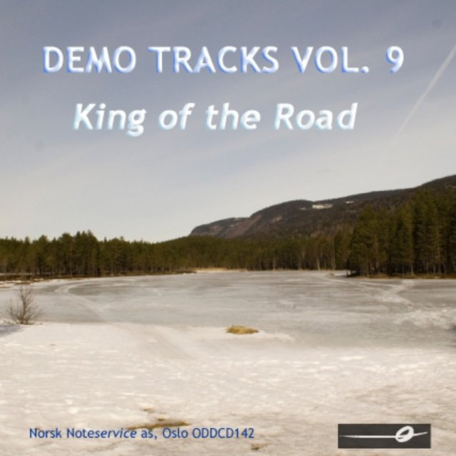Vol. 9: King of the Road - Demo Tracks