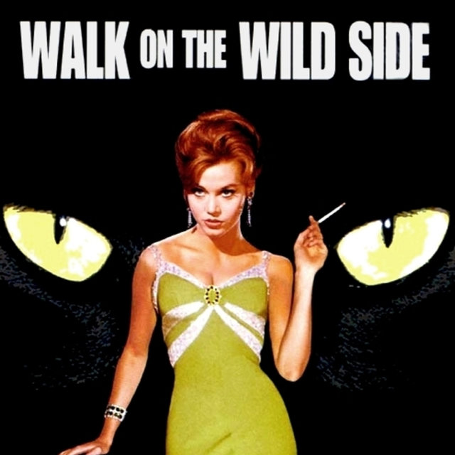 Walk on the Wild Side (Original Motion Picture Soundtrack)