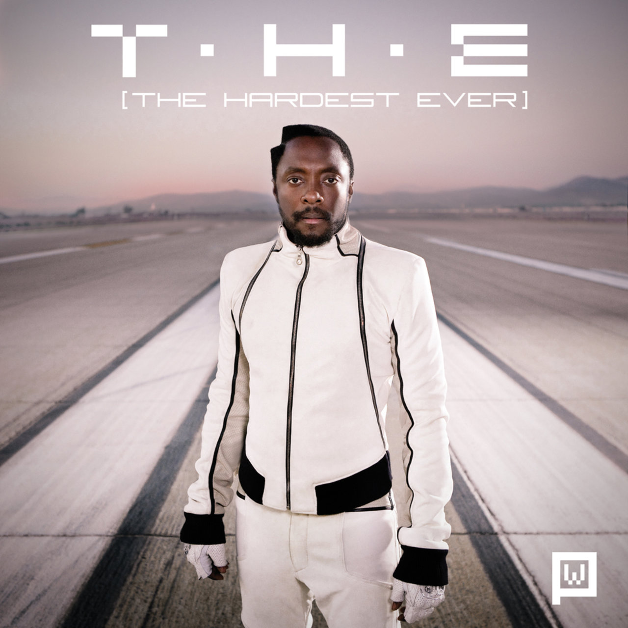 T.H.E (The Hardest Ever) (Clean Edit)