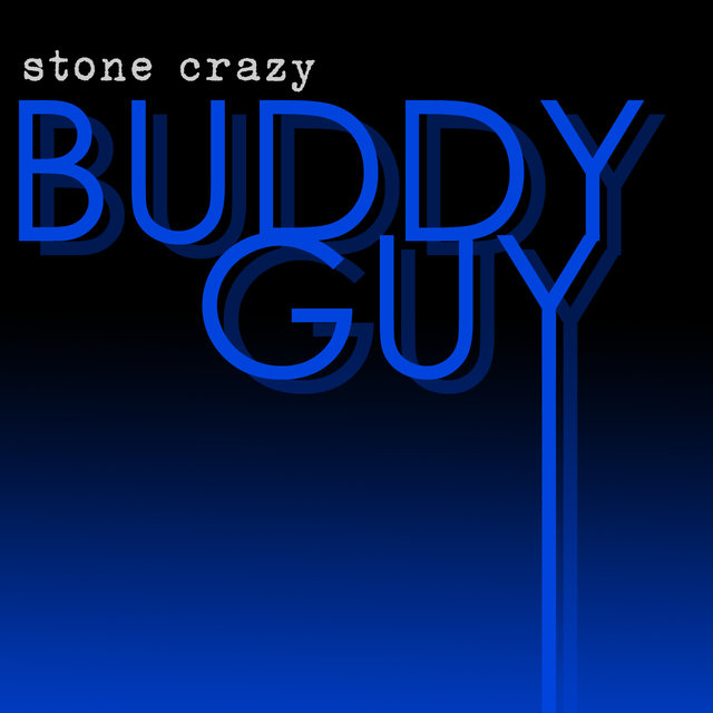 Stone Crazy (Rerecorded) - EP
