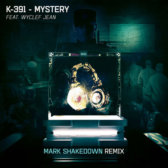 Mystery (Mark Shakedown Remix)