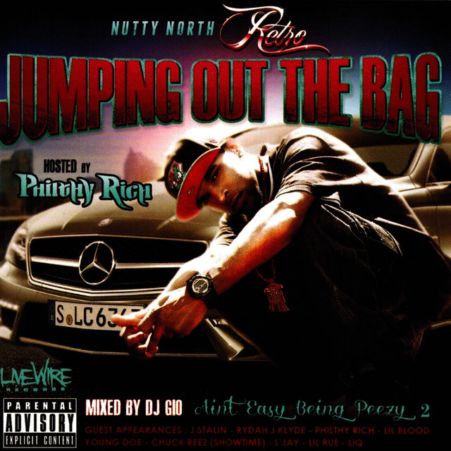 Jumping Out the Bag Hosted By Philthy Rich