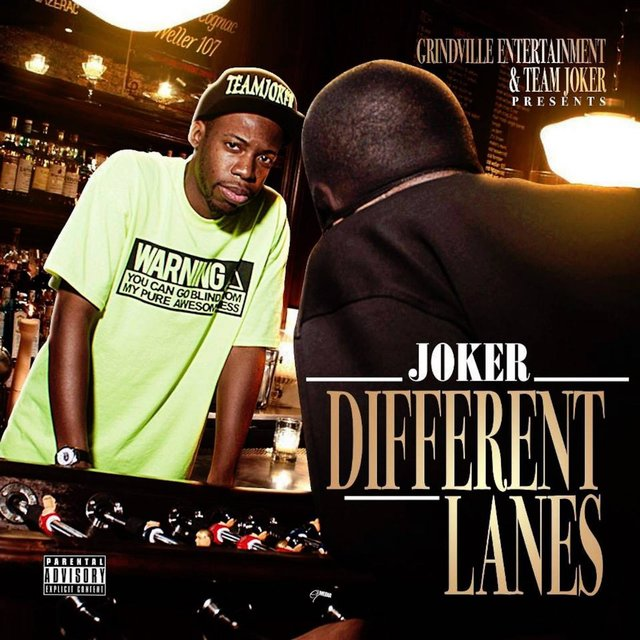 Different Lanes