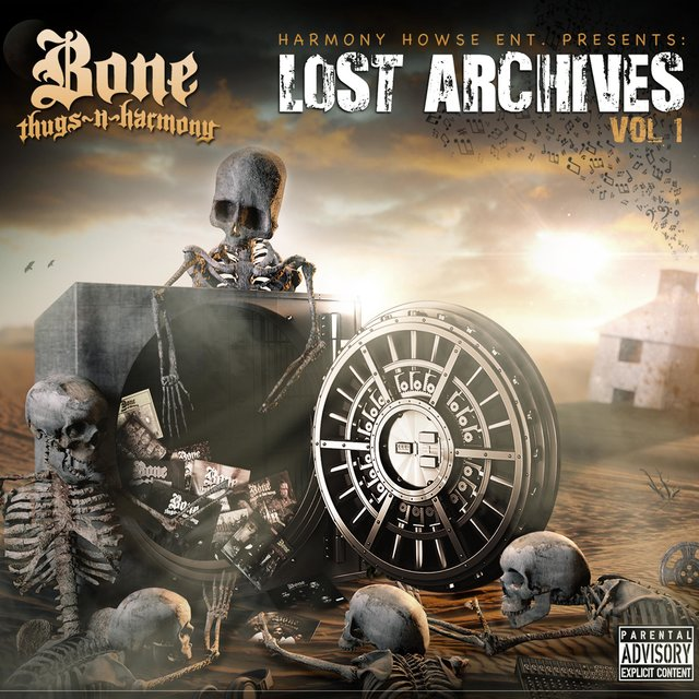 Lost Archives, Vol. 1