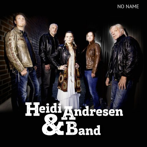 Heidi Andresen & Band