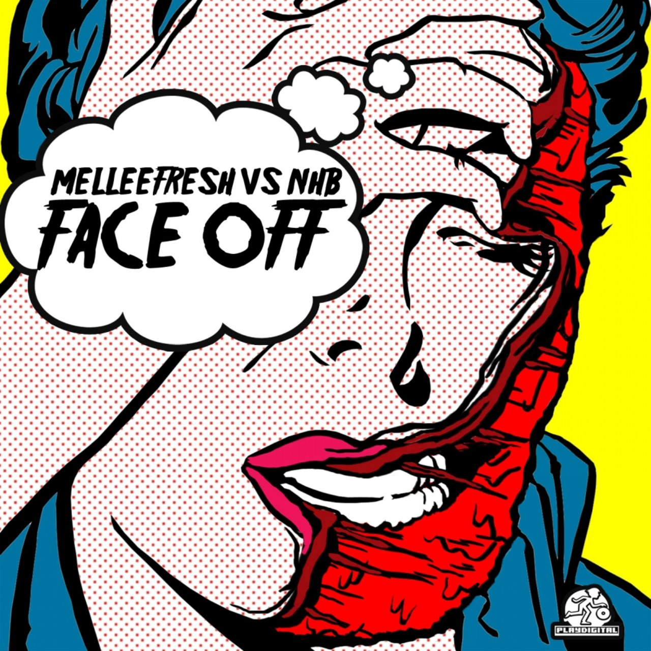 Face Off EP