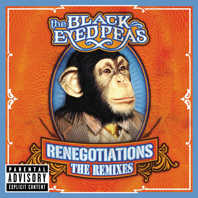 Renegotiations: The Remixes (Explicit Version)