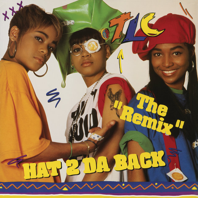 Hat 2 Da Back / Get It Up (Remixes)