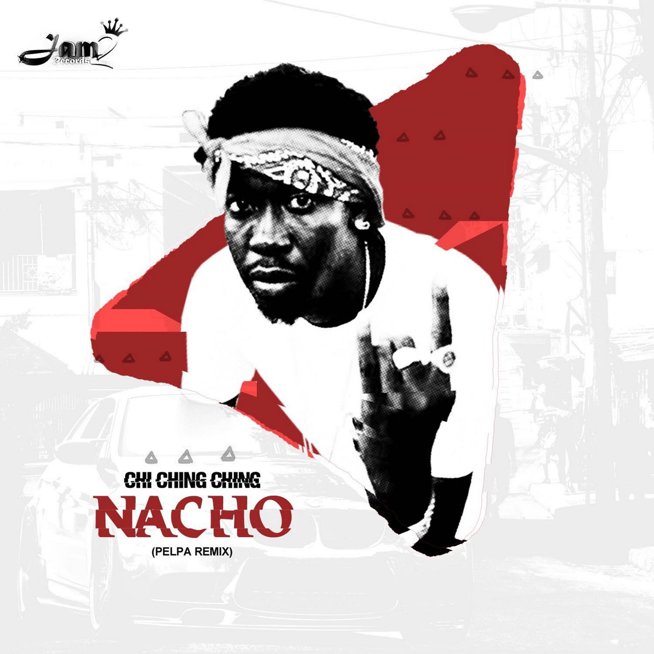 Nacho (Pelpa Remix) - Single