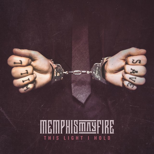 This Light I Hold (feat. Jacoby Shaddix)