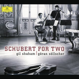 Schubert: 6 Moments Musicaux, Op.94 D.780 - Moment Musical (D 780/3)