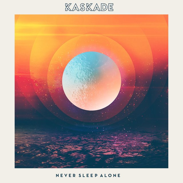 Never Sleep Alone (feat. Tess Comrie)