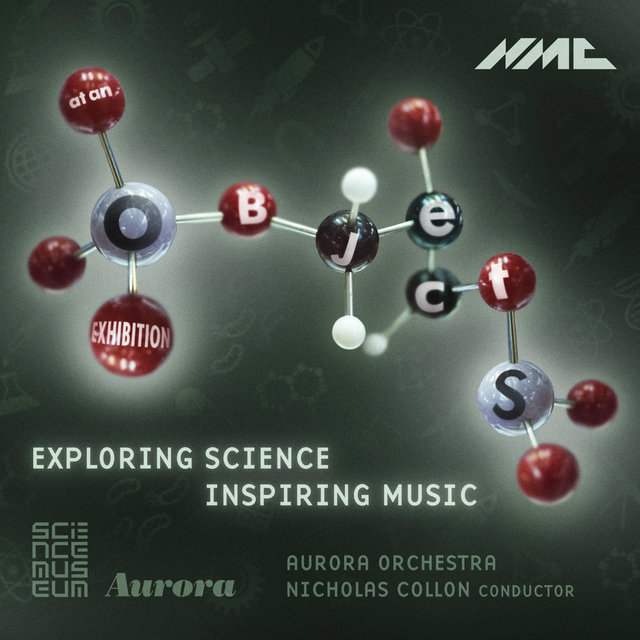Objects at an Exhibition: Exploring Science Inspiring Music