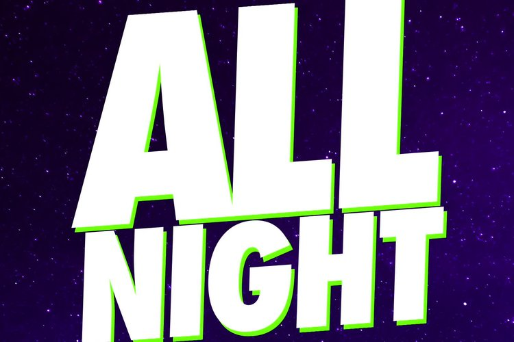 All Night (Official Audio)