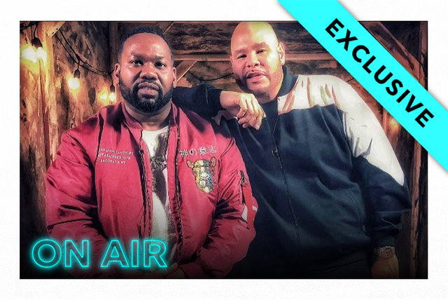 Raekwon, Episode 7