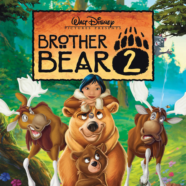 Brother Bear 2 (Score)