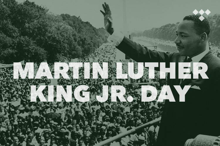 Songs for Martin Luther King Jr. Day