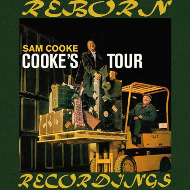 Cooke's Tour (HD Remastered)