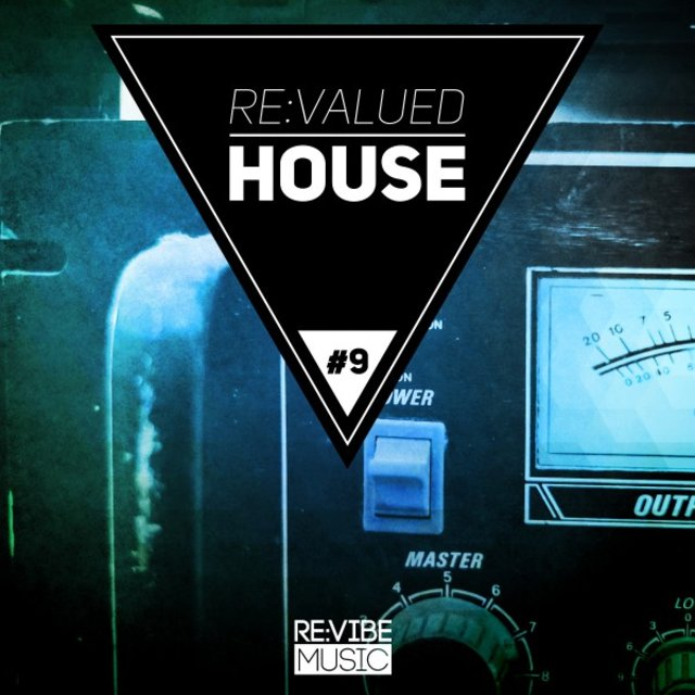 Re:Valued House, Vol. 9
