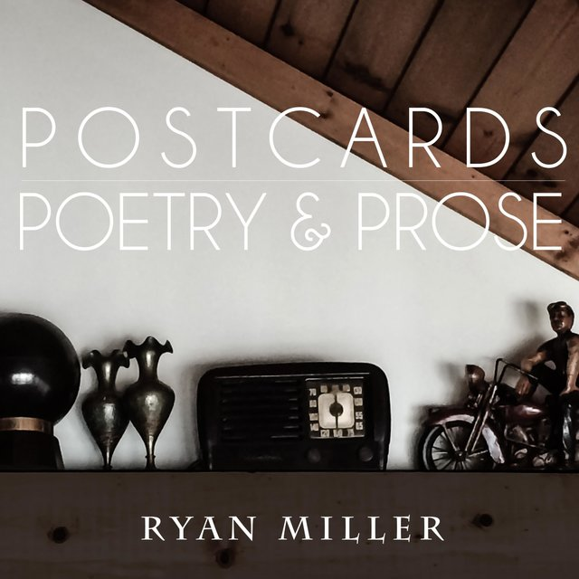 Postcards, Poetry & Prose
