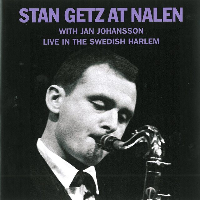 At Nalen with Jan Johansson (Live at the Swedish Harlem)