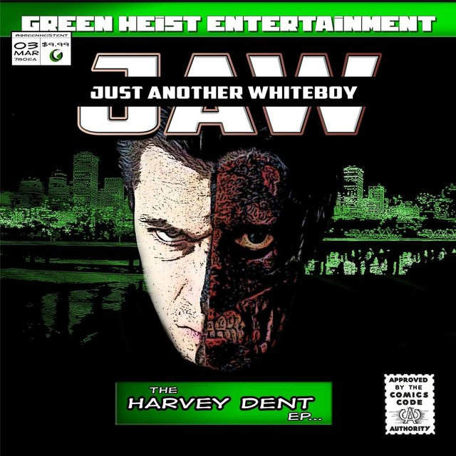 The Harvey Dent EP