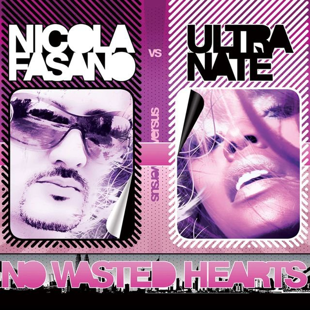 No Wasted Hearts (vs. Ultra Naté)