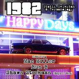 Happy Days (feat. Mac Miller, Bun B & Shawn Stockman of Boyz 2 Men)