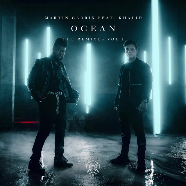 Ocean (Remixes Vol. 1)