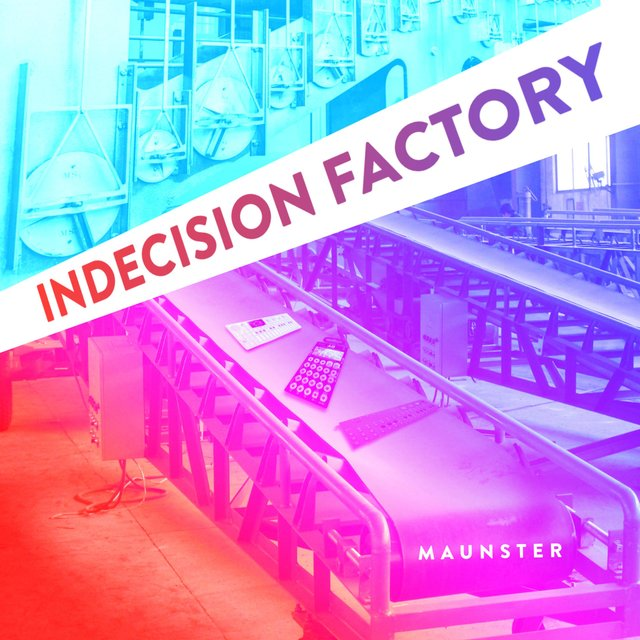 Indecision Factory