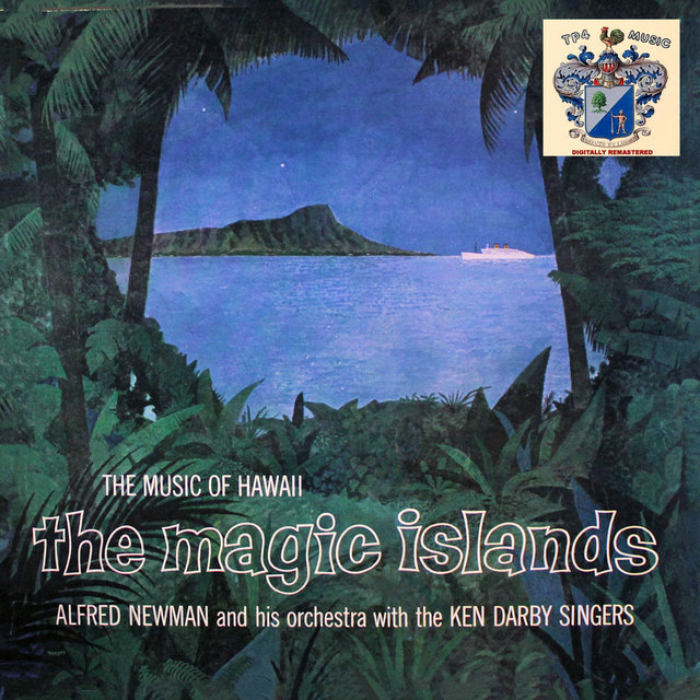 The Magic Islands