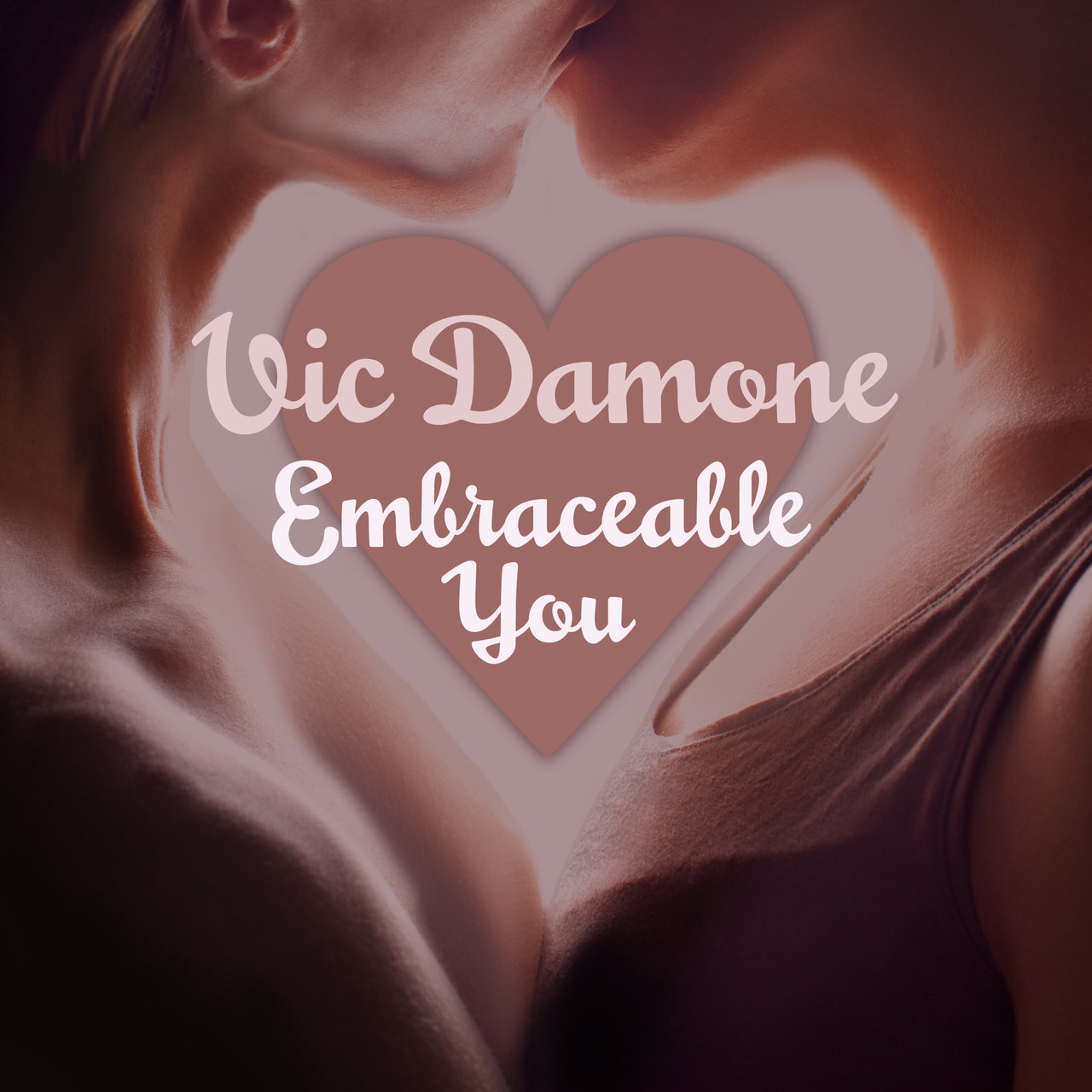 Vic Damone: Embraceable You