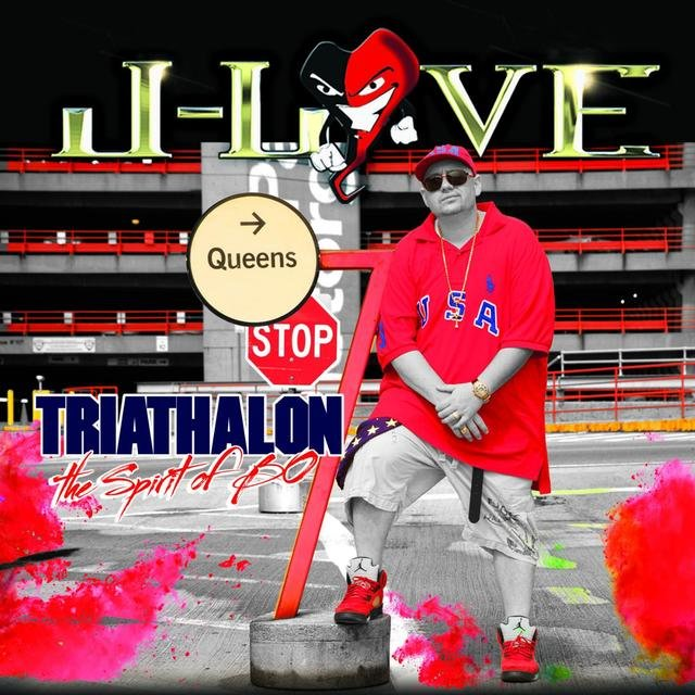 Triathalon: The Sprit of Bo