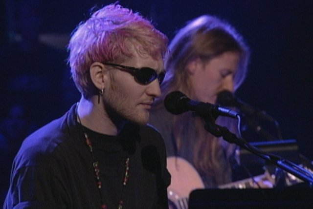 No Excuses (From MTV Unplugged)