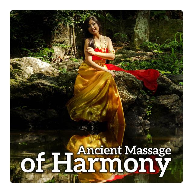 Asian massage comlilation