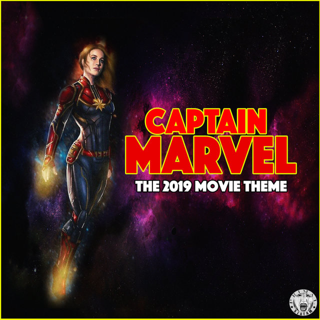 Captain Marvel - The 2019 Movie Theme