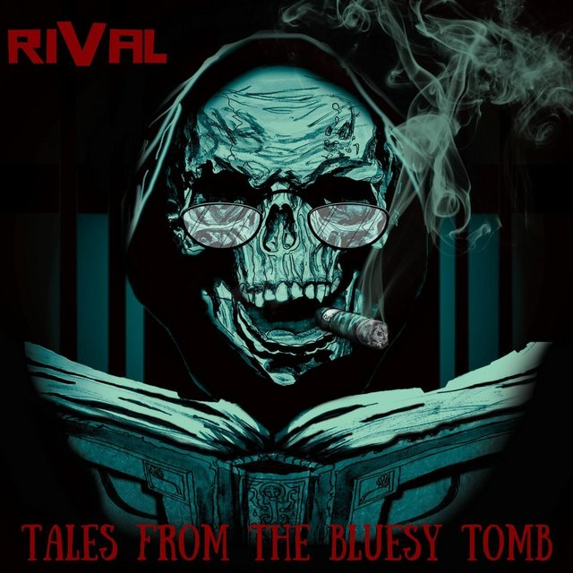 Tales from the Bluesy Tomb