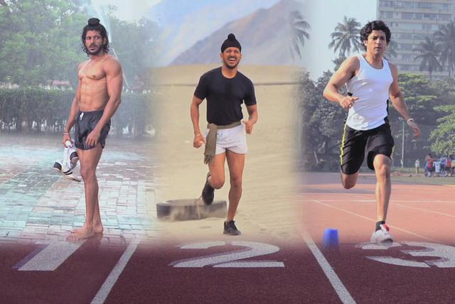 The Making of the Legend (Behind the Scenes - The Making of Bhaag Milkha Bhaag)