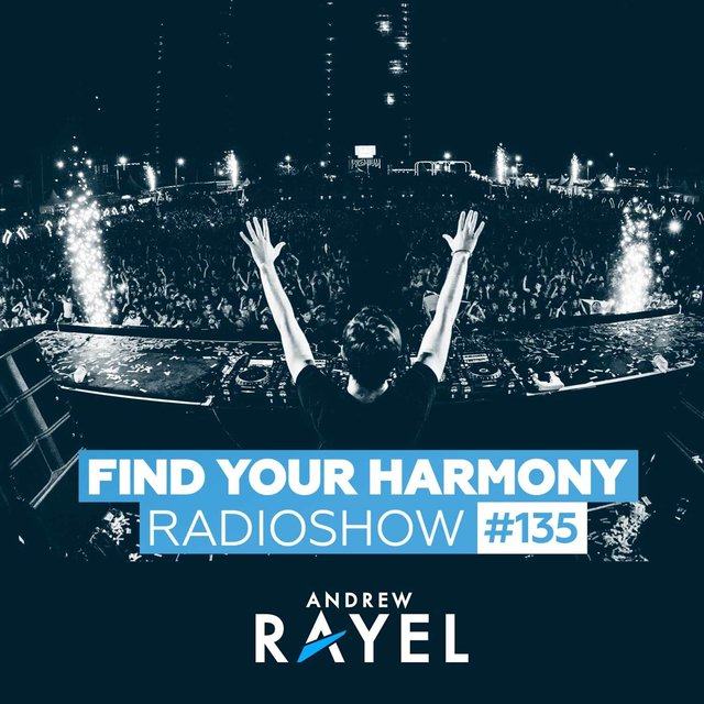 Find Your Harmony Radioshow #135