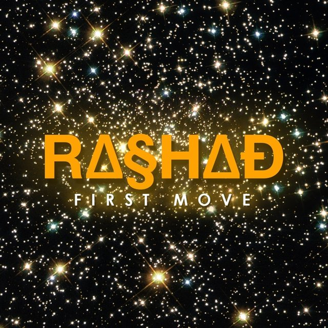 First Move - Single